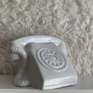 Little Telephone piggyback